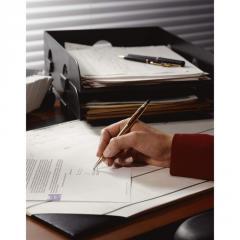 Разработка документов для предприятия: кадровые