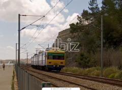 Строительство и ремонт подъездных железнодорожных