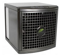 Air purifiers, guarantee and service