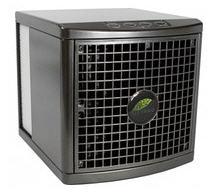 Los purificadores del aire, la garantía y el