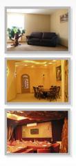 Проживания в самых комфортных и изысканных гостиничных номерах Краматорска, мы рады предоставить все необходимое