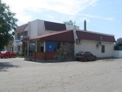 Продам кафе на объездной площадью 90 кв. м и летней площадкой 40 кв. м