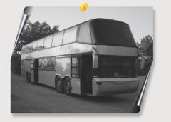 Автобусный чартерный рейс Севастополь-Москва