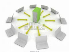 Корпоративные сети передачи данных по оптическим