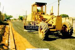 Строительство дорог с применением ферментных