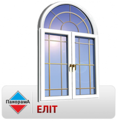 Installation of metalplastic designs, windows,