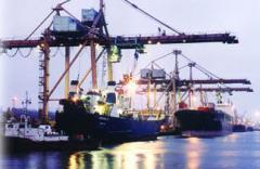 Експедирування в порту