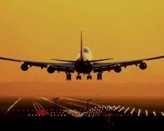 Авиаперевозка генеральных грузов