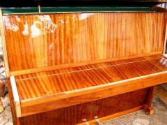 Перевезення піаніно і роялів