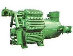 Промышленность,Ремонт, монтаж и наладка,Монтаж насосно-компрессорного оборудования,Наладка компрессоров