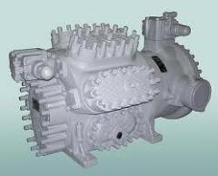 Промышленность,Ремонт, монтаж и наладка,Монтаж насосно-компрессорного оборудования, Сервисное обслуживание компрессорного оборудования