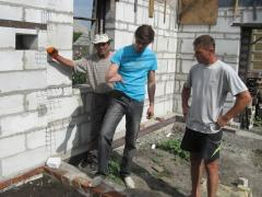 Консультация при строительстве Банного комплекса