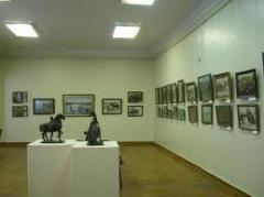Организация выставок из личных собраний