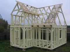 Вспомогательные работы в строительстве зданий и сооружений Херсон, Херсонская область