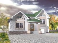 Проектирование жилищного строительства...