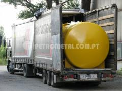 Delivery of reservoirs storages and deliveries of
