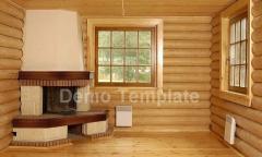 Строительство и ремонт деревянных домиков