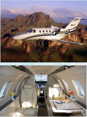 Lease of private airplanes Kiev