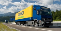 Cargo transportation Ukraine, Russia, Belarus,