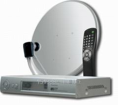 Телевидение и радиовещание