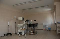Услуги на гинекологията