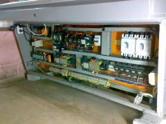 Проектирование и изготовление электрощитового оборудования