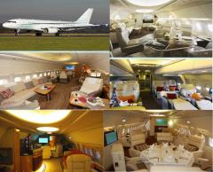 Авиалайнеры аренда купить Киев