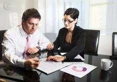Services in property assessmen