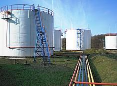 Инжиниринг на объектах нефтегазовой отрасли...