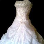 Пошив на заказ свадебных платьев, Харьков, Киев,