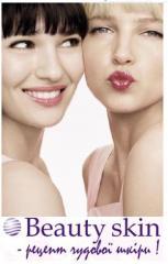 Beauty skin (Бьюти скин) – женская и мужская...