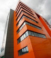 Наружная отделка и облицовка фасадов зданий...