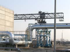 Строительство объектов энергетической отрасли