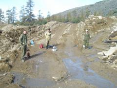 Геологоразведка Умань