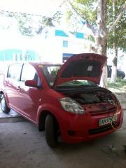 Repair of automobile conditioners