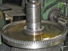Изготовление металлоизделий киев