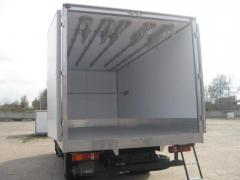 "Vans of production of ChPF ""KONS"