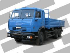 Аренда бортовых грузовиков 6, 9, 12, 13,6 метров
