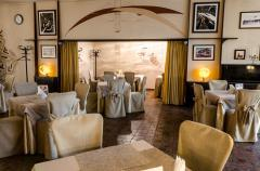 Restaurant in EXPERT CLUB avia-style