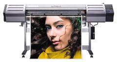 Печать широкоформатная на акриле