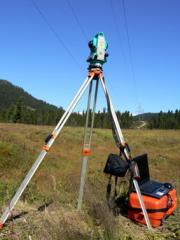 Engineering geodeziya geodezichesky and surveys