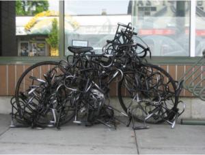 Обслуживание и ремонт велосипедов