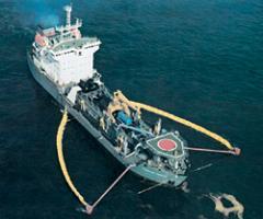 Ликвидация последствий аварийных разливов нефти и нефтепродуктов