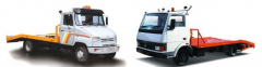 Services of the autotow truck