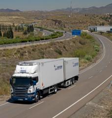 Автомобильная перевозка грузов по Украине и СНГ