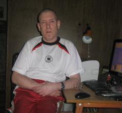 Удаленный менеджер - Украина.
