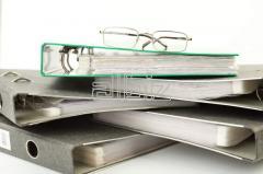 Услуги по патентованию промышленных образцов