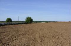 Техническая рекультивация земель