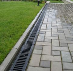Проектування систем водовідведення