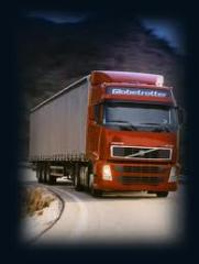 Международные автомобильные грузоперевозки сборных